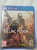 Used شريط KILLING FLOOR in Dubai, UAE