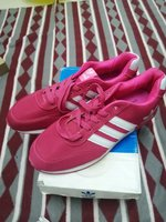 Used Adidas sport shoes size 44 in Dubai, UAE