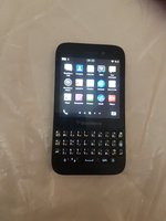 Used Blackberry Q5 original in Dubai, UAE