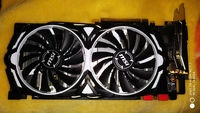 Used MSI Gtx 1070 8gb going cheap in Dubai, UAE