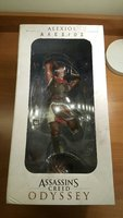 Assassins Creed Alexios Statue Figure