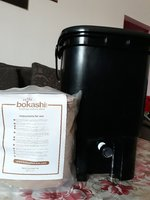 Used New Bokashi Bin in Dubai, UAE