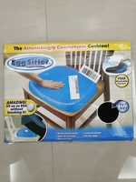 Used Egg master-Seat cushion new in Dubai, UAE