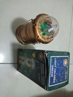 Used 3 in 1 torch with light rechargeable in Dubai, UAE