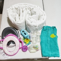 Used Baby Bundle Items in Dubai, UAE