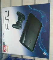 Used PS3 Brand New and Hacked with 100 games in Dubai, UAE