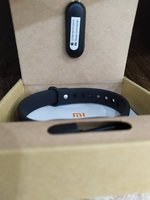 Used Mi band (no return) in Dubai, UAE