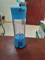 Used Portable & Rechargeable Juicer Blender in Dubai, UAE