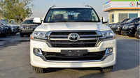 Used TOYOTA LAND CRUISER 2019 in Dubai, UAE