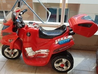 Used Kids bike with battery in Dubai, UAE
