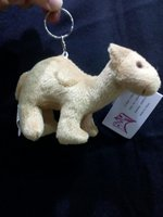 New Cute Camel Key Ring  on low price !