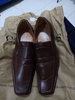 Used Leather Shoes in Dubai, UAE