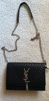 Used Yves Saint Lauren Bag in Dubai, UAE