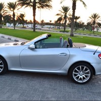 Used Mercedes-Benz SLK 280 GCC in Dubai, UAE