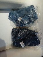 2 pcs jeans for girls.