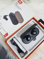 Used JbL headset black pure bass TWS 4 in Dubai, UAE