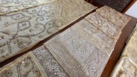 Used 13 handmade table covers in Dubai, UAE