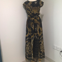 Maxi Dress Free Size NEW