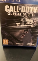 Used Call of duty ghosts PS4 CD in Dubai, UAE