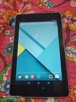 Used Asus Nexus 7 Tablet 7 inch 16GB Like New in Dubai, UAE