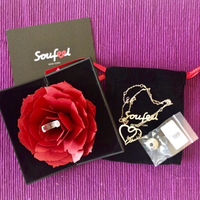 Used Soufeel NewYork Personalize Stuff in Dubai, UAE