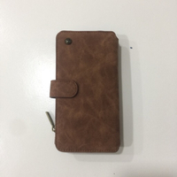 phone case brown iPhone 7+