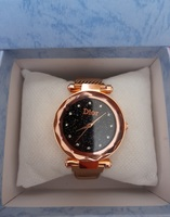 Used Dior ladies watch last stock in Dubai, UAE