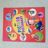 Used 3 new children educational books in Dubai, UAE