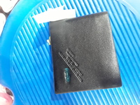 Used New wallet good leather in Dubai, UAE