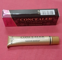 Used Concealer ivory color in Dubai, UAE
