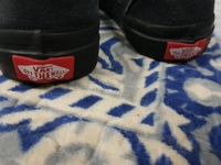 Used Vans Black in Dubai, UAE