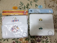 Used 2 new Mothercare sets of vests for 2-3 o in Dubai, UAE
