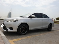 Used Toyota Yaris 2015 in Dubai, UAE