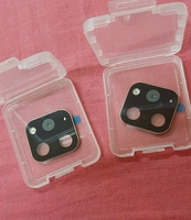 Used Camera lens Protector 2 pcs ! in Dubai, UAE