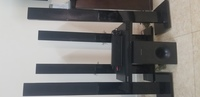 Used complete home theater system *no remote in Dubai, UAE