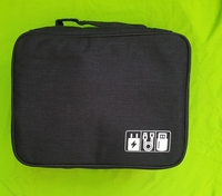 Used Cable Organizer Bag in Dubai, UAE
