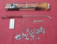 Used BBQ branding iron ! in Dubai, UAE