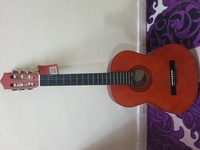 Used Handmade classic guitar in Dubai, UAE