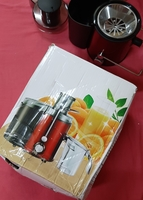 Used Electric seperator juicer ! in Dubai, UAE