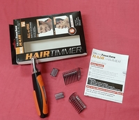 Used Hair trimmer for him ! in Dubai, UAE