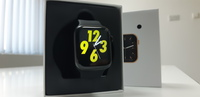 Used W26 smartwatch in Dubai, UAE