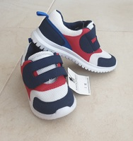 Used Shoes size 26 brand new in Dubai, UAE