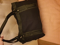 Used Bag Sisely with leather authentic in Dubai, UAE