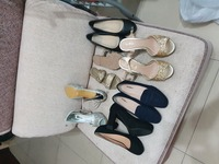 Used New branded shoes on cheap price in Dubai, UAE