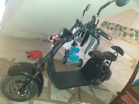 Used Electric  scooter  bick in Dubai, UAE