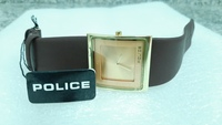 Used police 1st copy watch in Dubai, UAE
