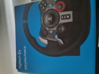 Used Gamming wheel in Dubai, UAE