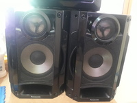 Used Home Theater( speaker) in Dubai, UAE