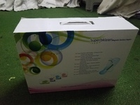 Used 1 box of longrich panty liner in Dubai, UAE