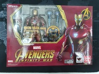 Used Iron Man Figure in Dubai, UAE